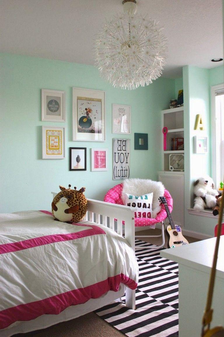 60 Cute Tween Bedroom Decorating Ideas For Girls Tweenbedroom Bedroomdecoratingideas Girlbedroom Decor