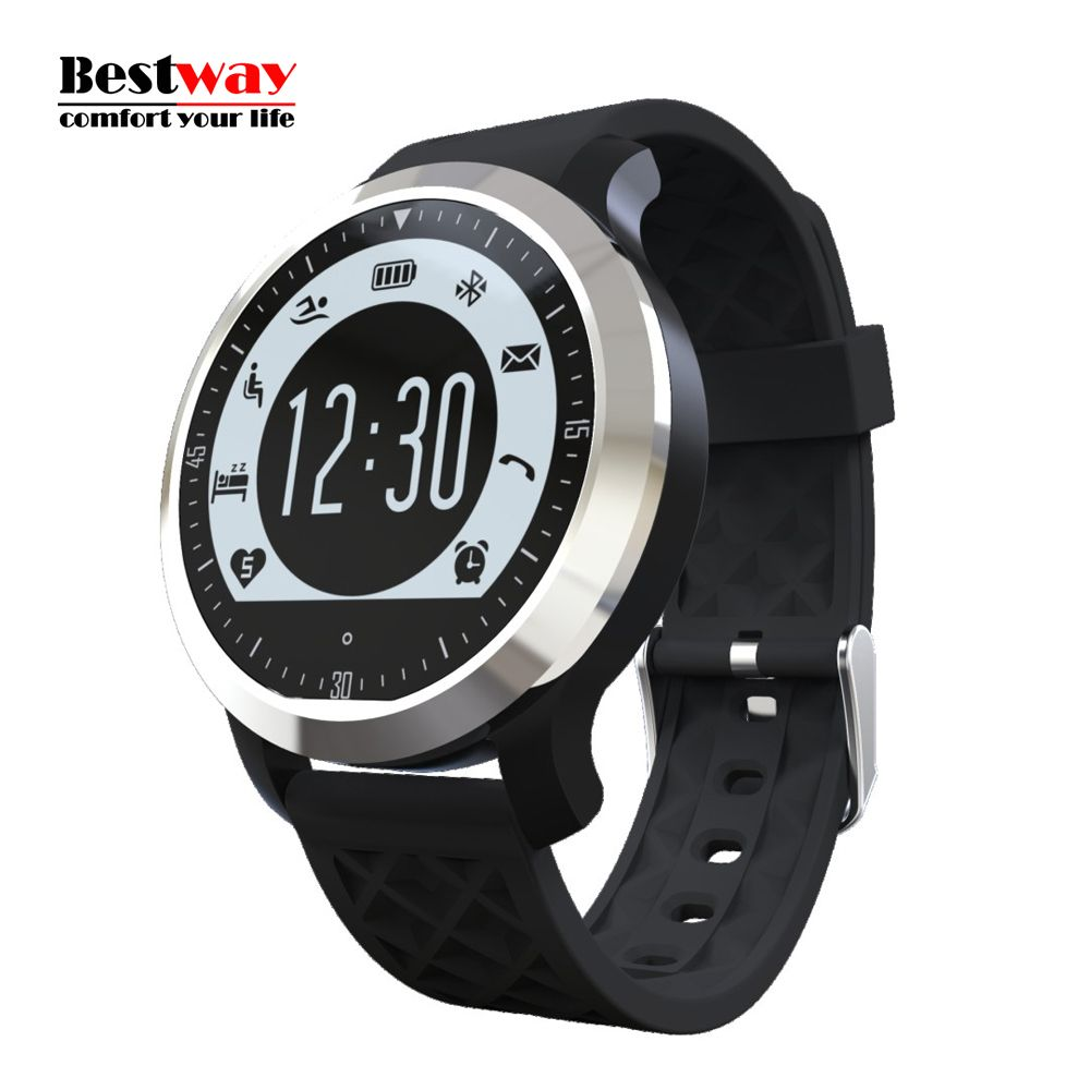 Digitale Uhren F69 Smartwatch Pulsmesser Smart Uhr Android Ios Uhren Digital Uhr