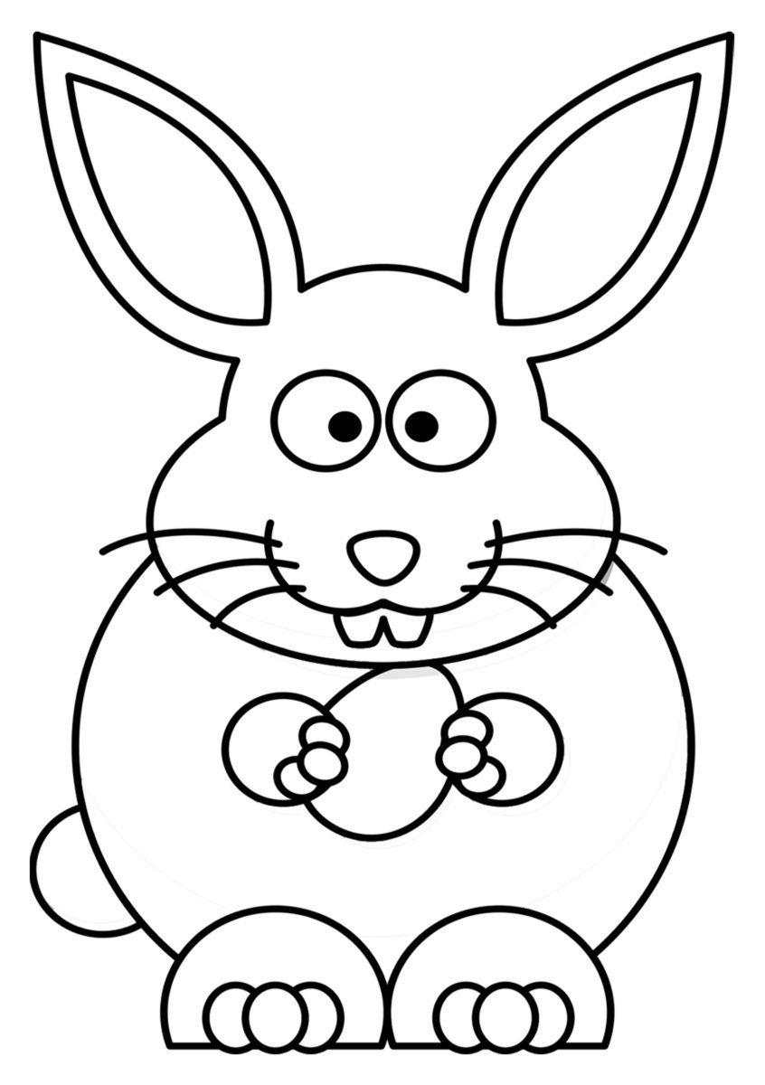 Lustige Osterhasen Ausmalbilder Http Www Ausmalbilder Co Lustige Osterhasen Ausmalbilder Malvorlagen Fur Kinder Zum Ausdrucken Malvorlage Hase Ausmalbilder