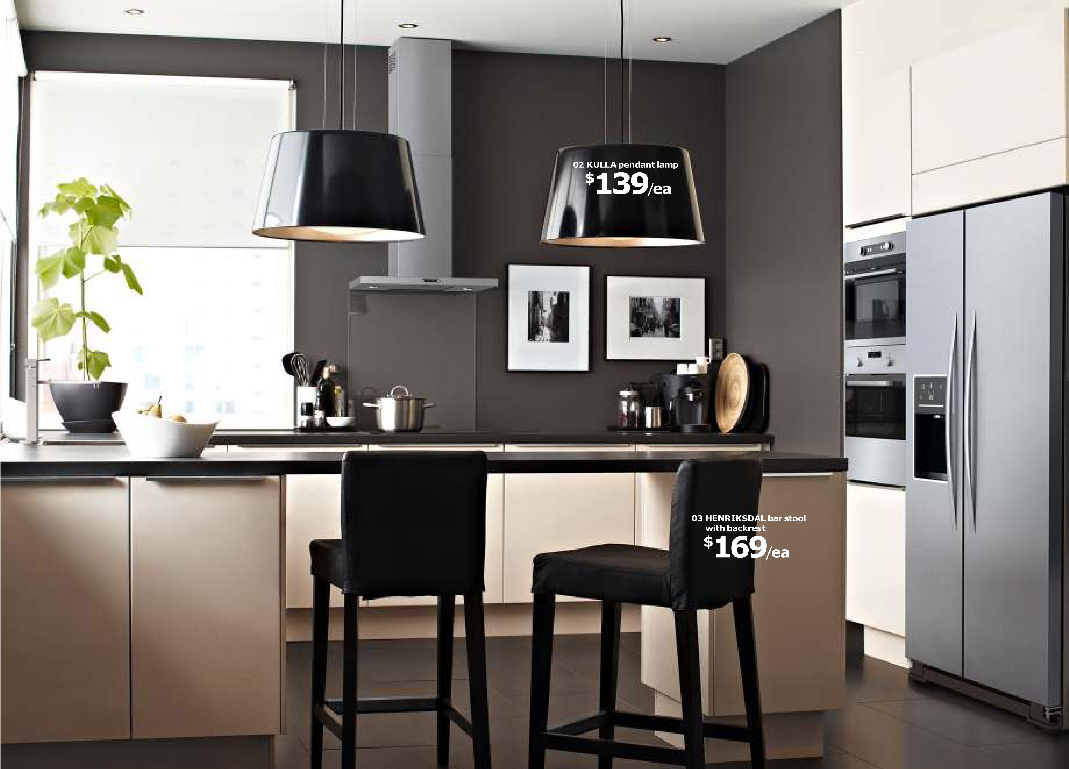 Ikea Catalogue 2014 Isla Compuesta Por Módulos De Cocina