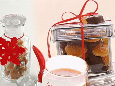 29 regali di natale fatti a mano in cucina - ricette delle feste