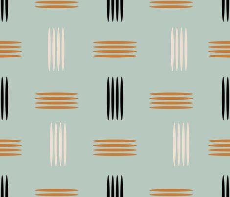 Colorful Fabrics Digitally Printed By Spoonflower Mid Century Modern Teal Mid Century Modern Wallpaper Mid Century Modern Fabric Mid Century Wallpaper
