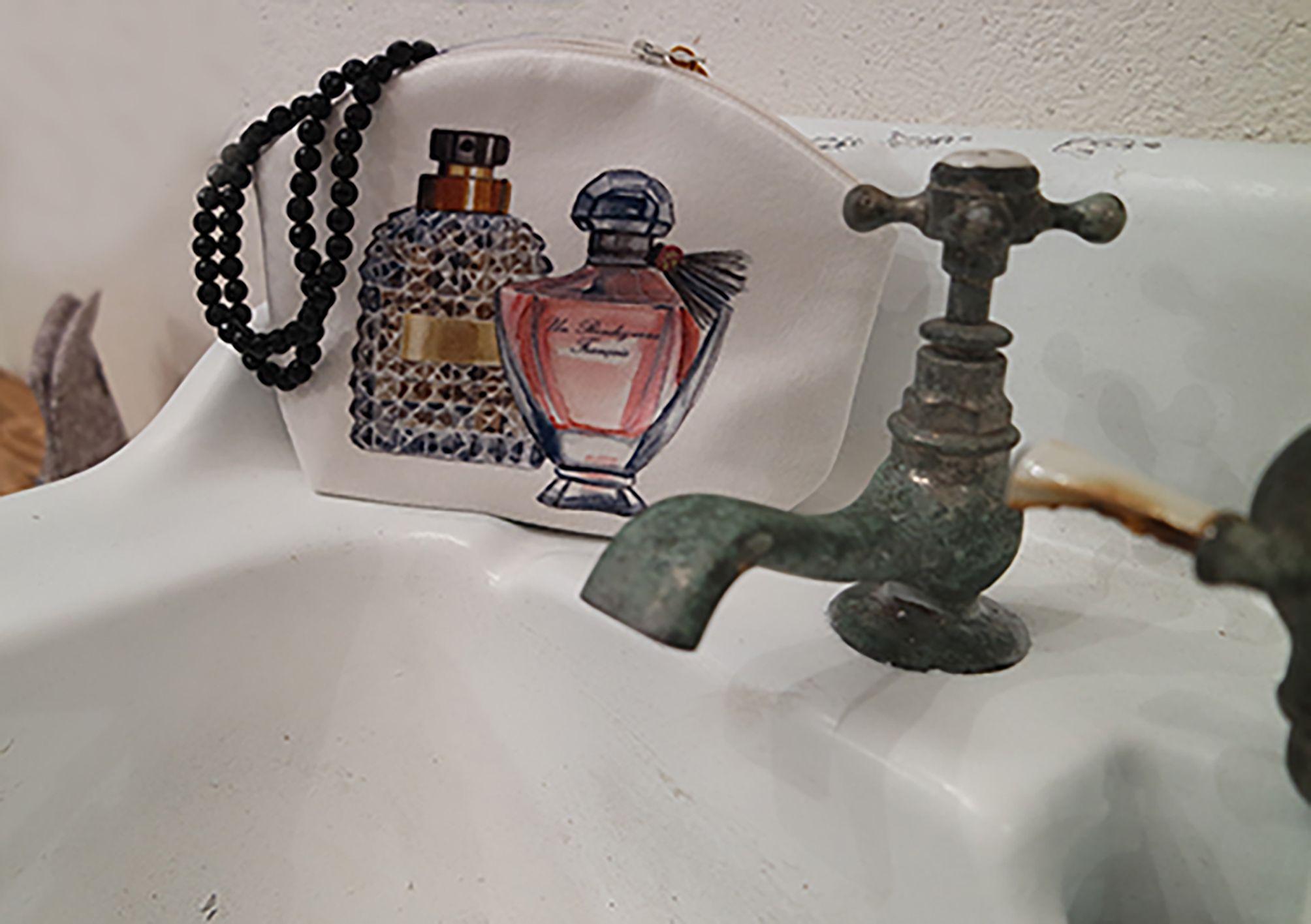 Trousse de toilette Un Rendez-vous Français