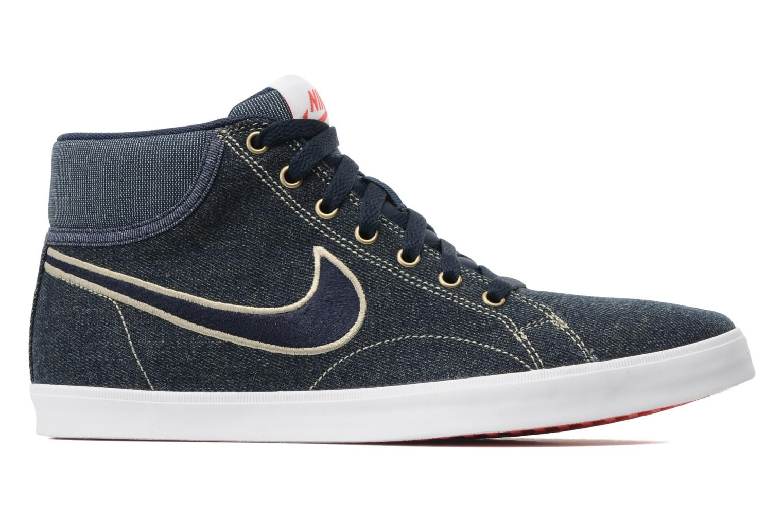 competitive price 36a9c 83179 nike eastham rouge