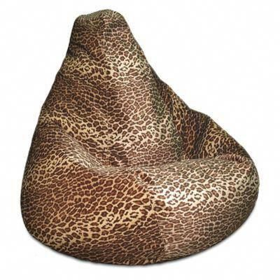 outdoor swivel chairs uk reclining chair adult size velvet bean bag in leopard print leopardchair bagchairs