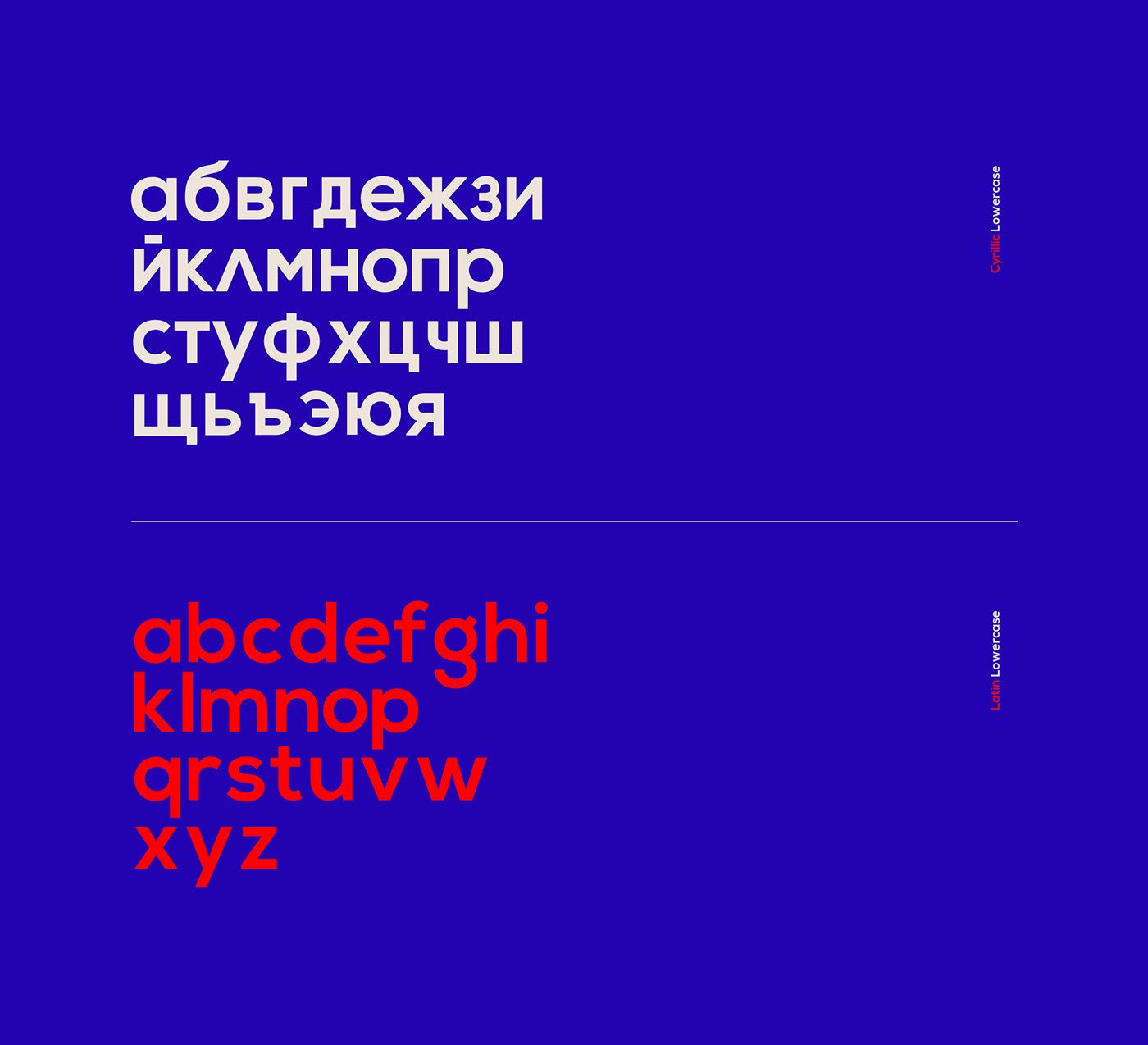 Nexa Bold Replica RU on Behance | Fonts | Fonts, Behance