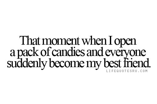 Short Life Quotes Amazing Life Quotes Ru That Moment When I Open A Pack Of Candies And