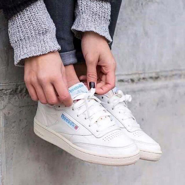 chaussures reebok femme fashion