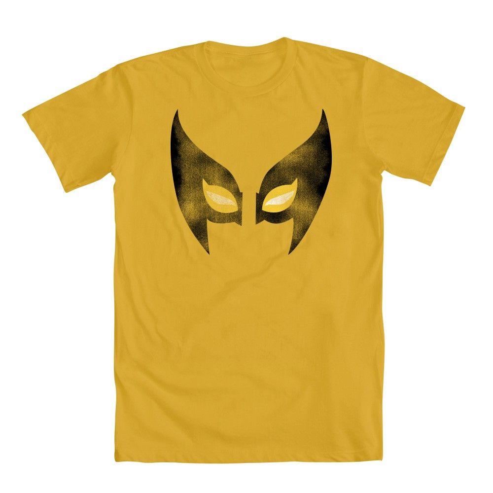$25 Simple Wolverine