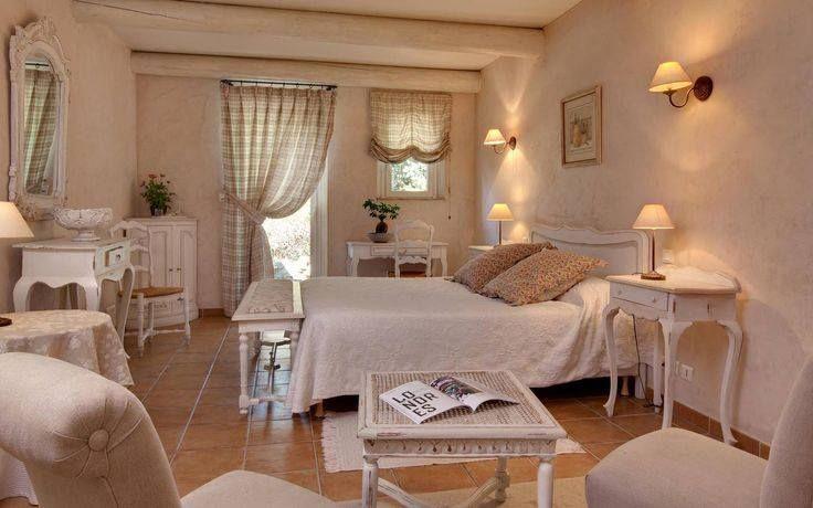 Le Mas de Fauchon, Hotel di Charme nel cuore della Provenza | Shabby ...