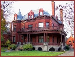 VOIGT HOUSE - Grand Rapids, MI
