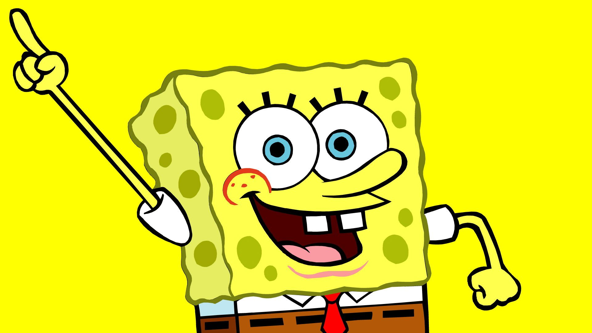 sponge bob hd wallpapers and backgrounds | hd wallpapers