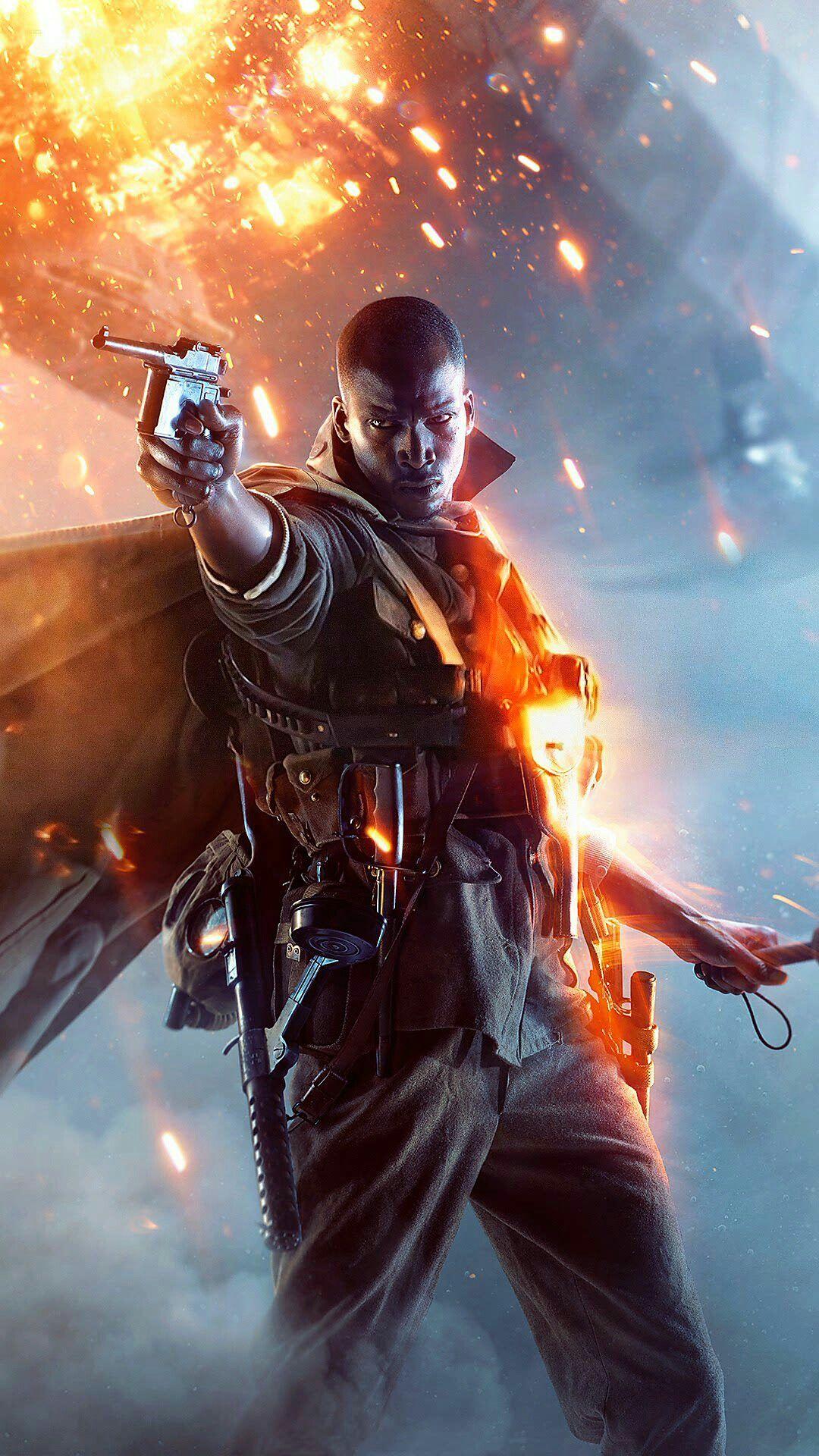 Battlefield 1 Wallpaper Battlefield 1 Xbox One Campo De Batalha