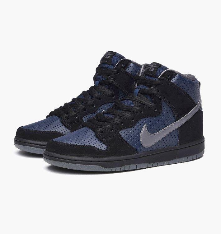 26d166202c6d caliroots.com Dunk High TRD QS Nike SB 881758-001 Gino Iannucci 351889