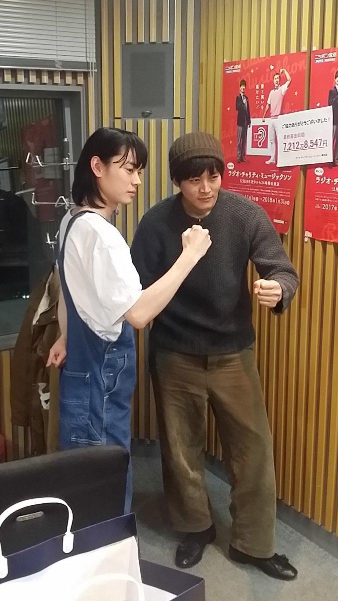 オールナイト の ニッポン 菅田 暉 将