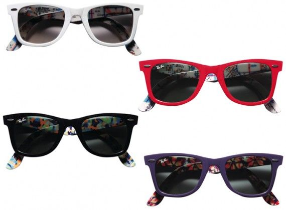 ray ban shades wayfarer  latest ray ban sunglasses