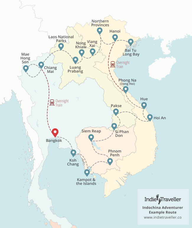 #Travel #outfit ideas for backpacking Southeast Asia ...  |Asia Vacation Ideas