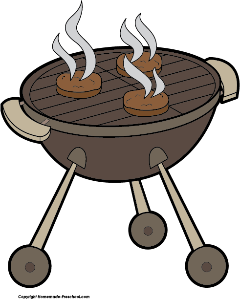 Grill Cooking Hamburgers Png 491 612 Cooking Clipart Clip Art Cooking On The Grill