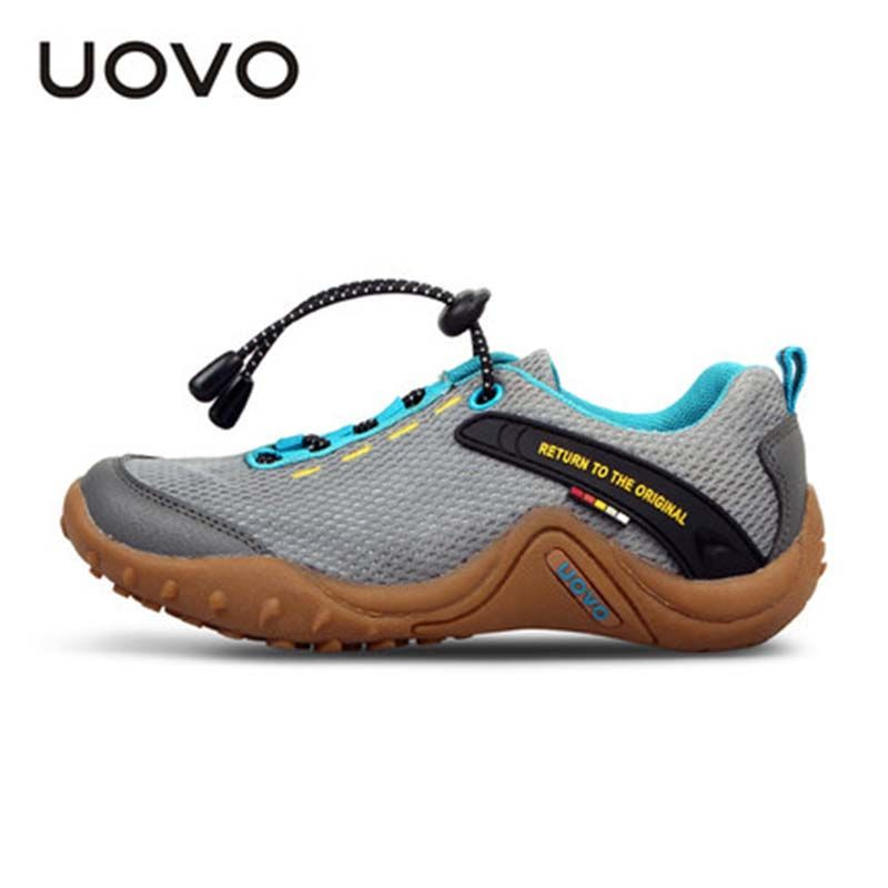 Http Babyclothes Fashiongarments Biz New Uovo Brand Spring Autumn Summer Kids Breathable Mocasines Soft Running Shoes Slip Resistant Outdoor Casual Boys Gir