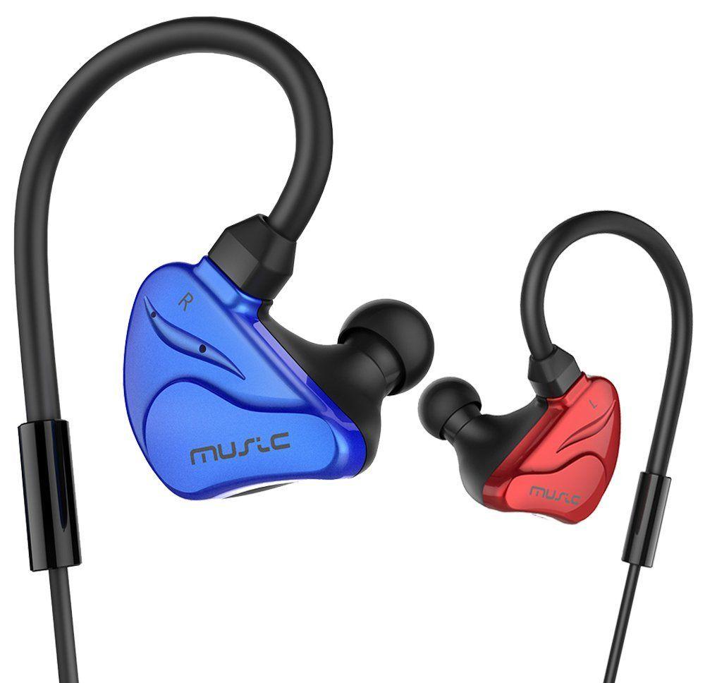 8.Honstek H3 Wireless Bluetooth V4.1 Headphones Stereo