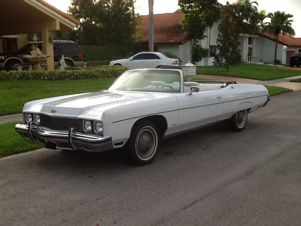 1973 chevrolet caprice classic convertible convertibles for sale pinterest chevrolet. Black Bedroom Furniture Sets. Home Design Ideas