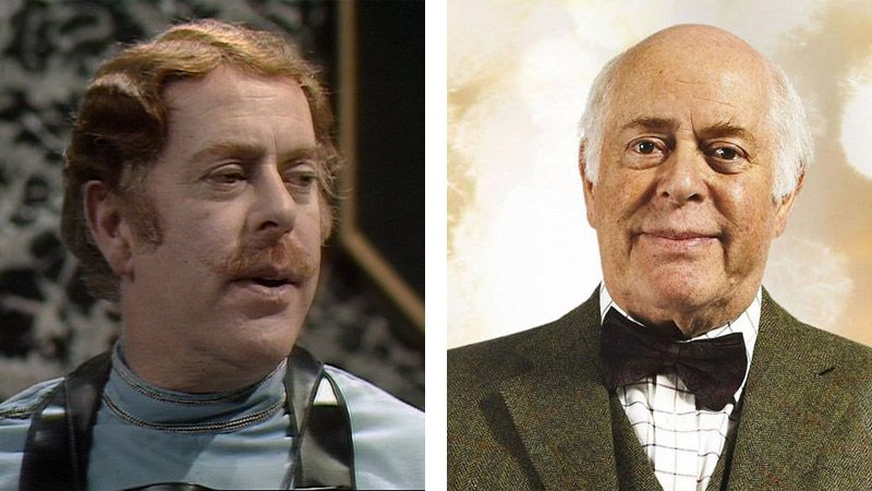 clive swift imdb