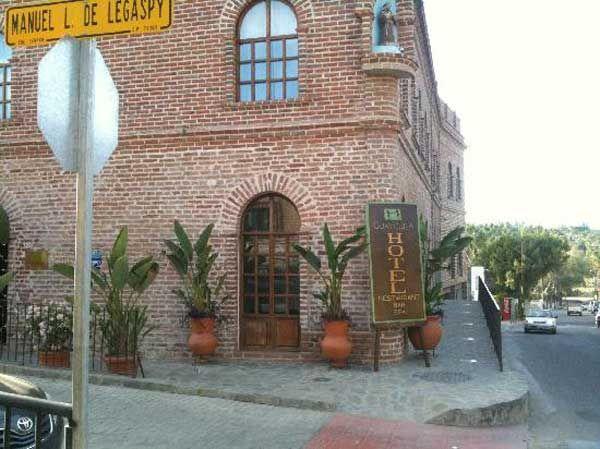 Hotel Guaycura, Todos Santos, Baja California Sur, México