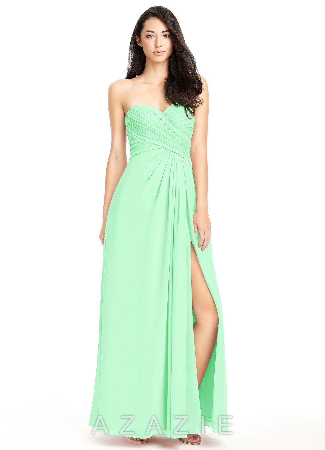 Arabella allure bridesmaid dress shop colors and the ojays arabella allure bridesmaid dress ombrellifo Images