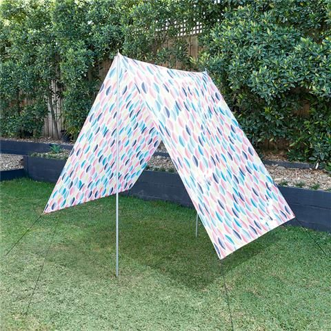 Beach Sunshelter $15 (KMART) - for Mal & Beach Sunshelter $15 (KMART) - for Mal | Mal Gift Ideas | Pinterest