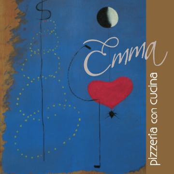 Emma | Pizzeria - Navona/Pantheon - Via Monte della Farina, 28/29 ...