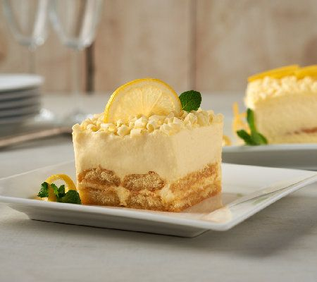 Frankie Avalons Family Recipe 2lb Limoncello Mascarpone Dessert Lemoncello Dessert Cake Recipes Uk Dessert Recipes