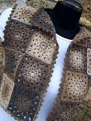 Ravelry: WAY HOME Hungarian vest pattern by Ildiko Eros - Sunbride Workshop
