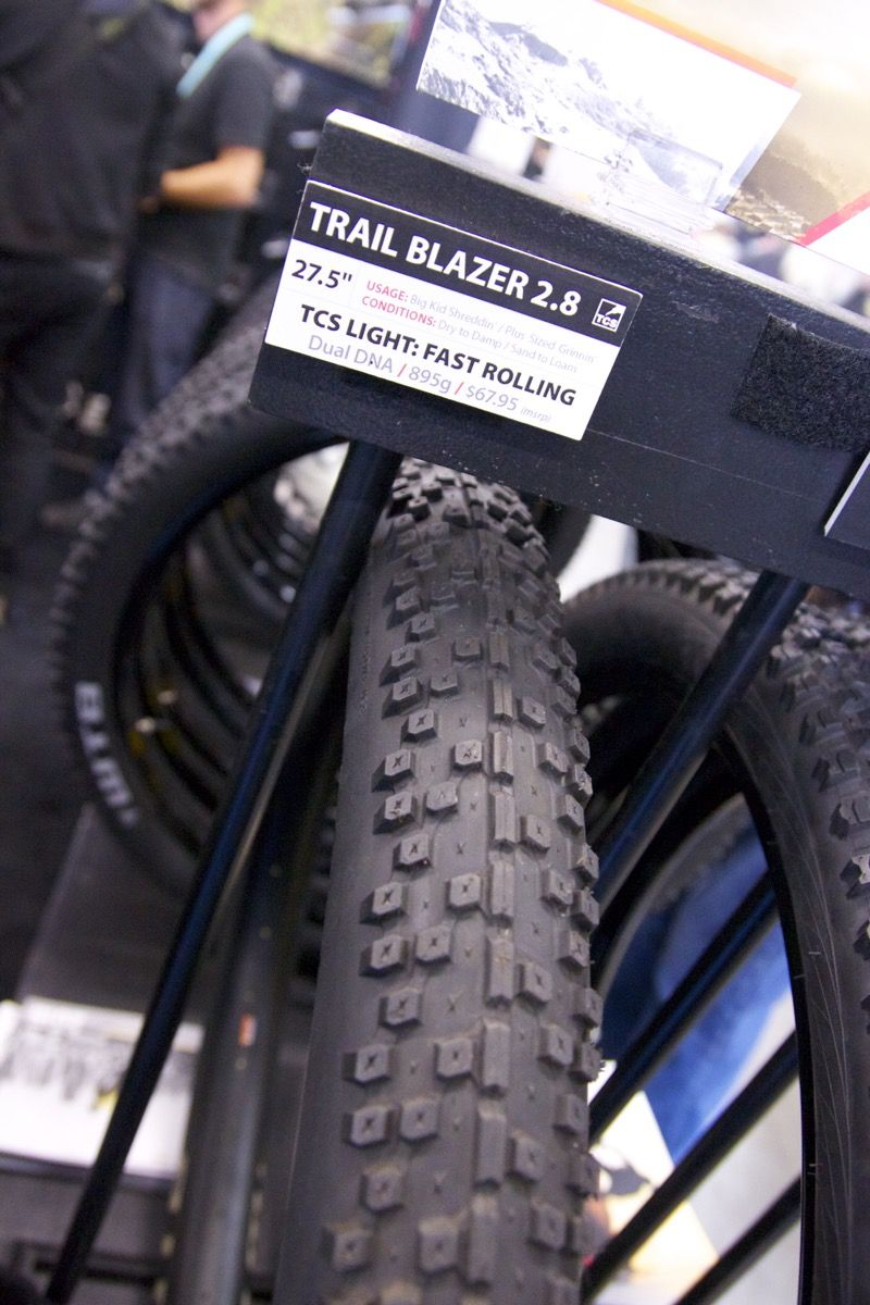 27 5 Tires These Are For Your 29er Mountain Biking Bike News