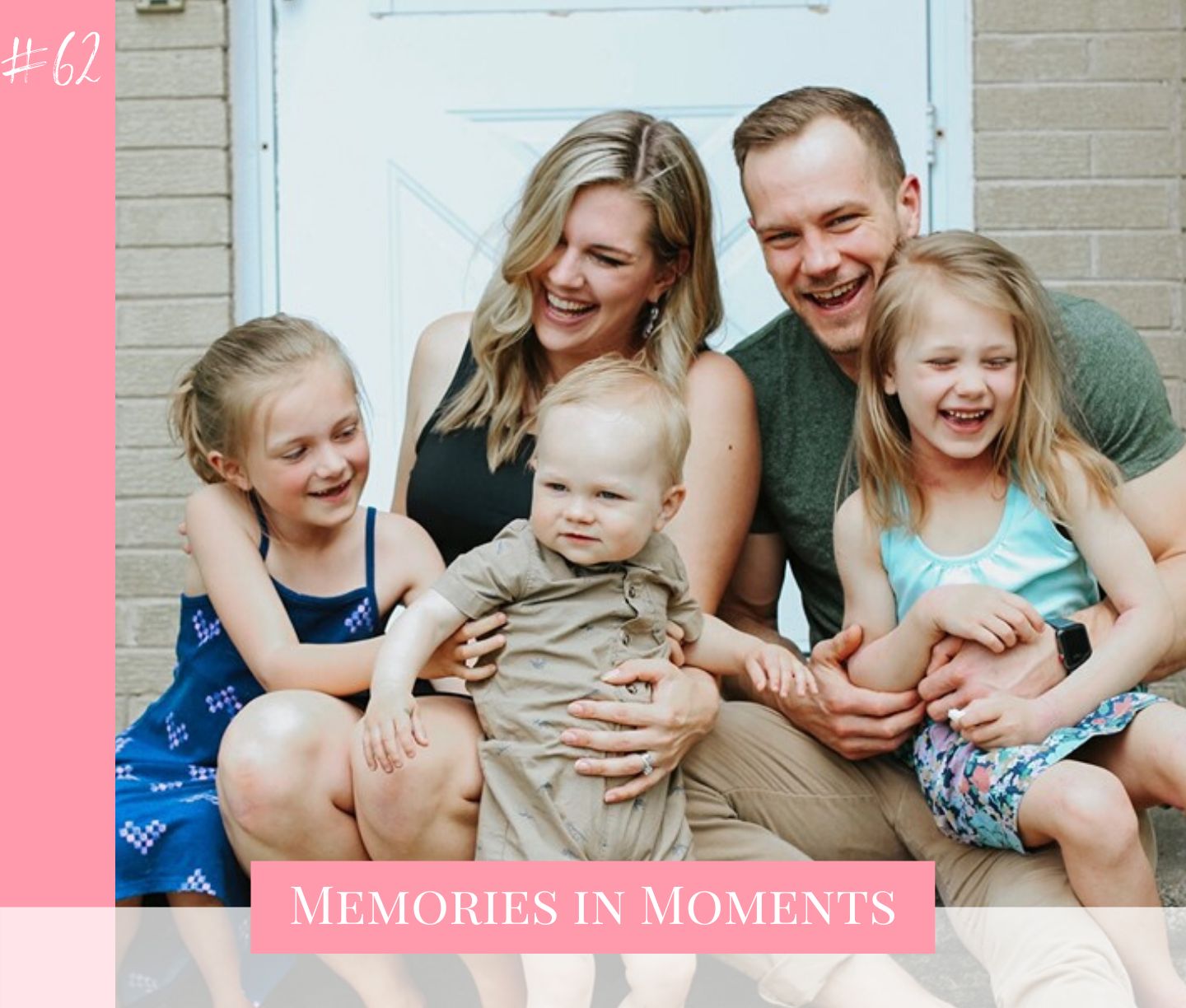 Memories In Moments How To Get Your Kids To Listen In
