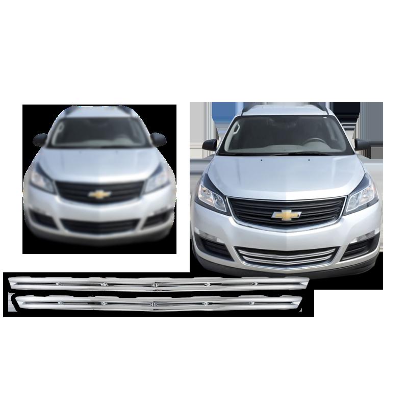 IWCGI117B 2013-2016 Chevrolet Traverse LS, 1LT, 2LT