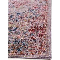 Photo of benuta Trends tappeto tessuto piatto Cuma Multicolor 80×150 cm – tappeto vintage in Usato-Lookbenuta.de