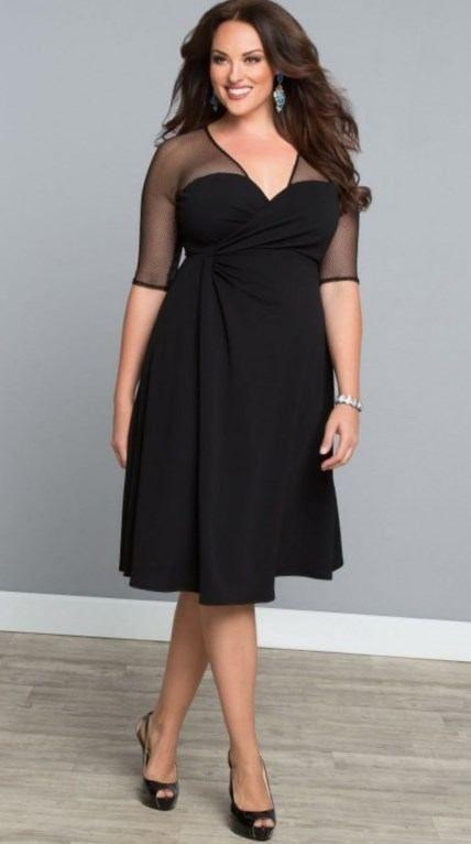 Best Dress For Plus Size Httpplussize Dressesfop1901