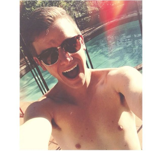 Connor Franta | Connor franta, Connor, Our2ndlife