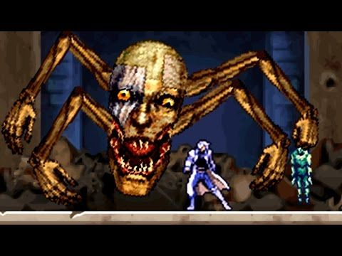 Castlevania Dawn Of Sorrow All Bosses No Damage Youtube Castlevania Video Game Action Adventure Game Action Adventure