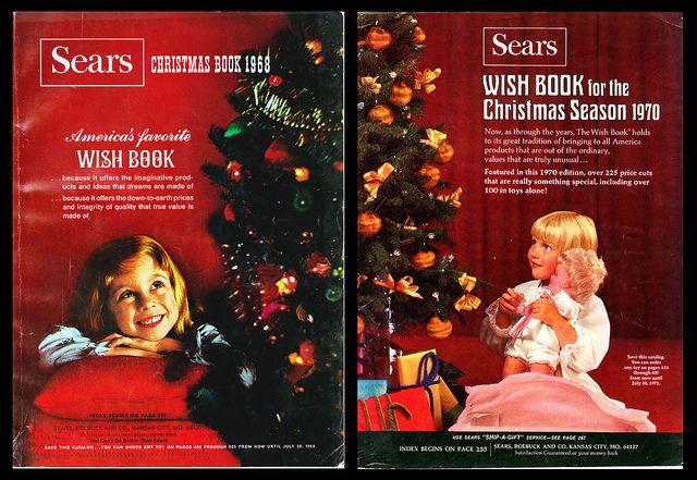 a90863db1621 WishbookWeb update - 1968 and 1970 Sears Christmas Catalog Wishbooks ...