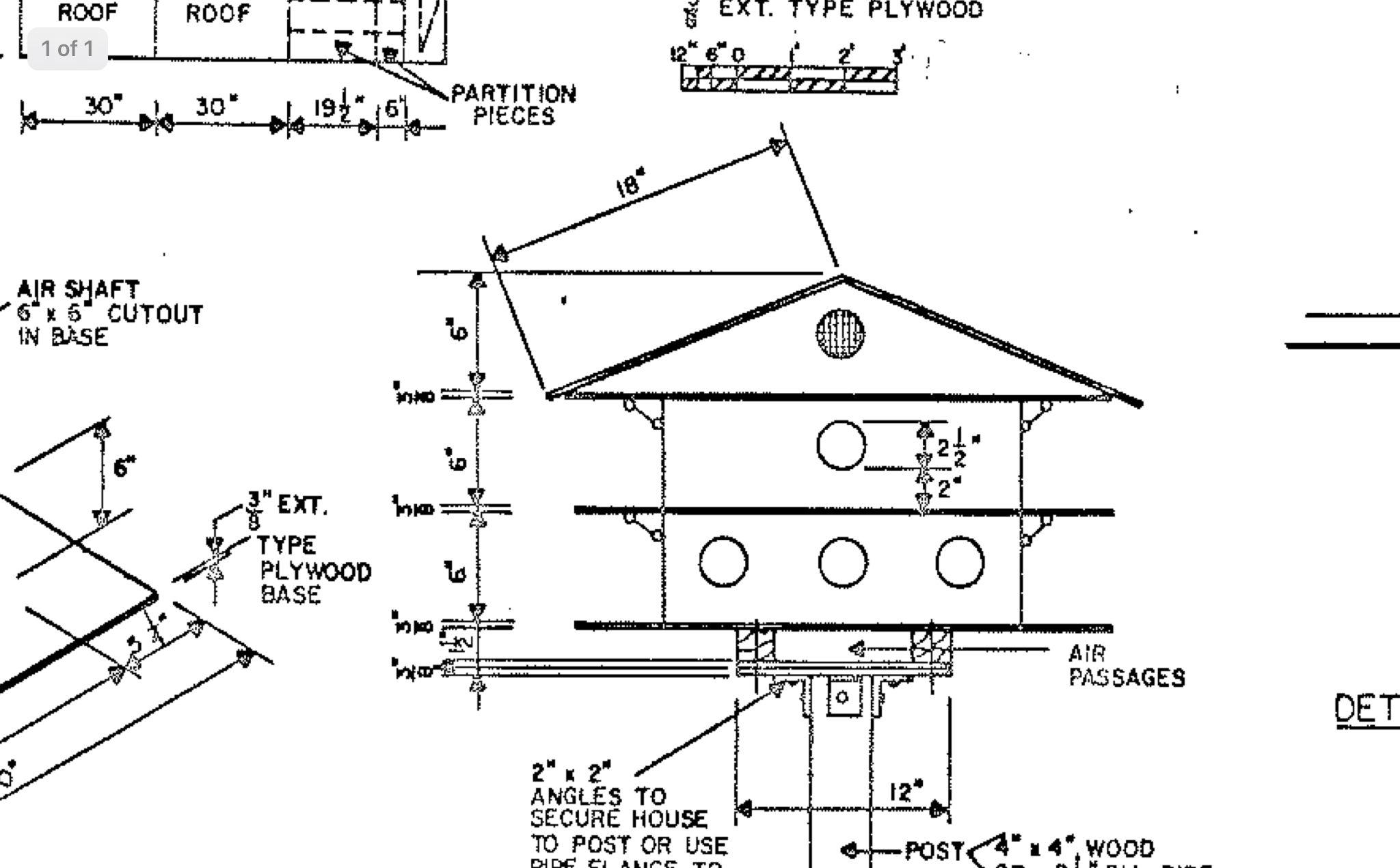 Pin by Tim Keller on Bird house plans Bird house plans