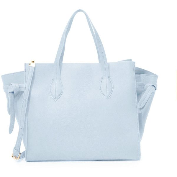 1c71096f1f06 Cynthia Rowley Miranda Tote ( 295) ❤ liked on Polyvore featuring bags