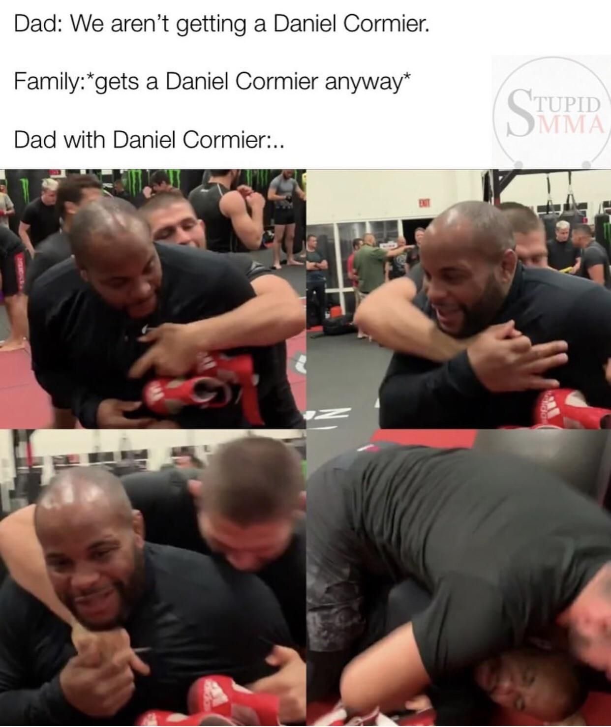 I want a daniel cormier music indieartist chicago