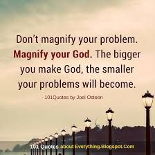 Quotes About God | Live Your Life Through God And The World Will Not Stress You Out
