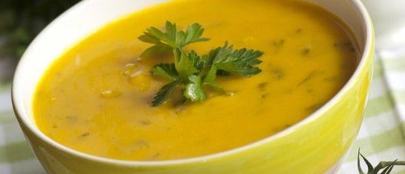 Beauty Detox Kale Sweet Potato Soup Solluna By Kimberly Snyder Kale Sweet Potato Soup Sweet Potato Soup Detox Recipes