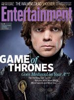 Entertainment Weekly 22 Issues Game Of Thrones Game Of