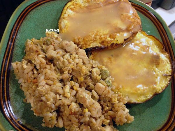 Easy Chicken Egg Foo Young Recipe Food Egg Foo Young Chicken