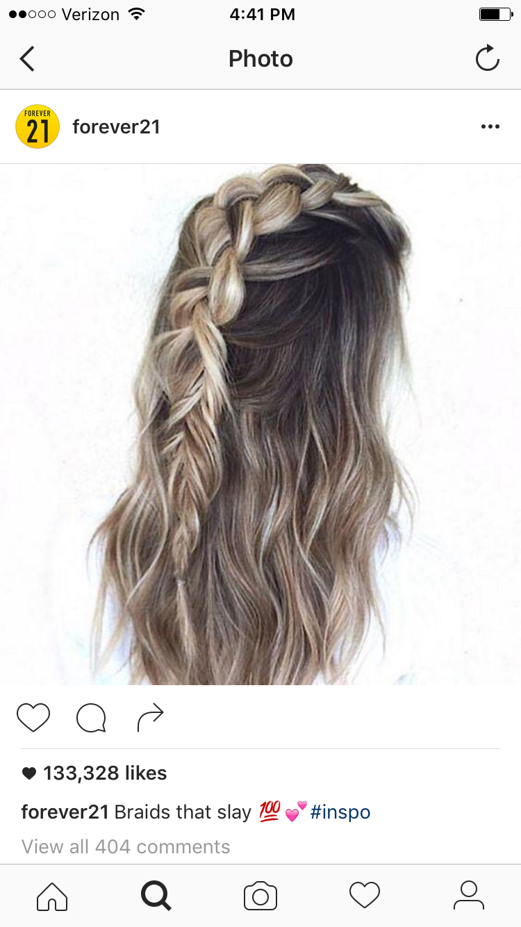Pin by aubrey bowditch on hair pinterest