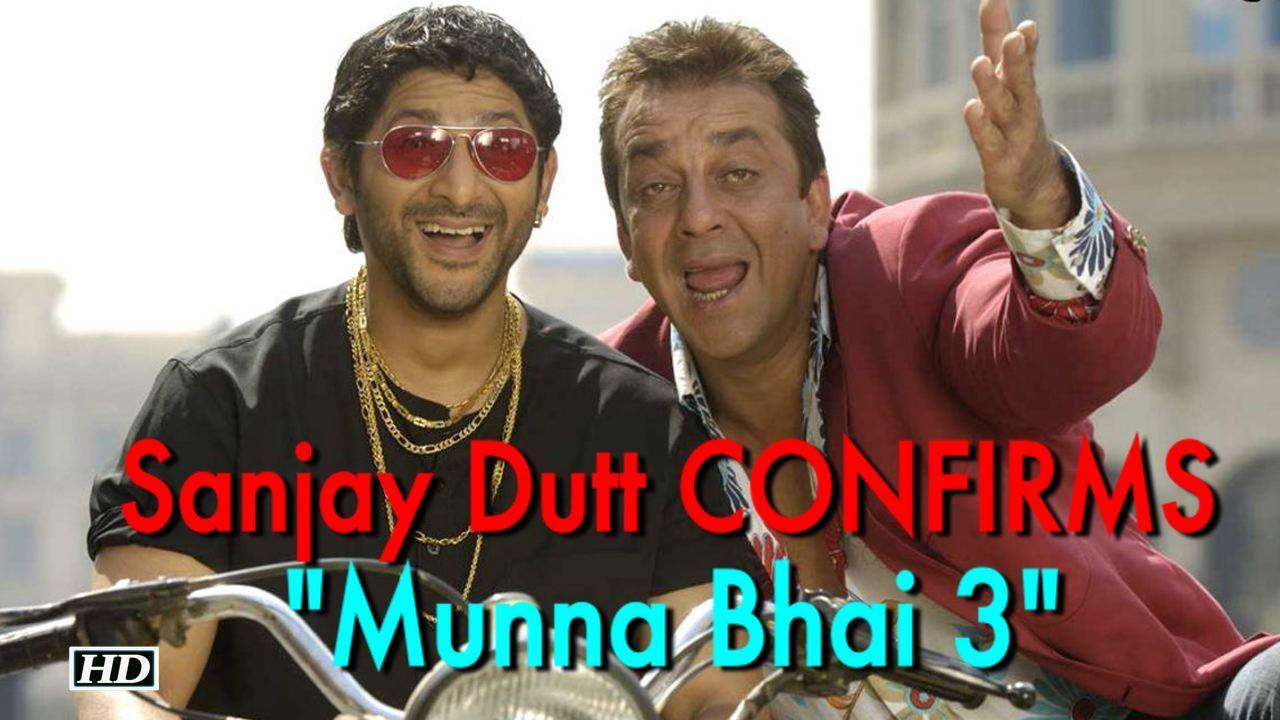 "Sanjay Dutt CONFIRMS ""Munna Bhai 3"" , http://bostondesiconnection.com/video/sanjay_dutt_confirms_munna_bhai_3/,  #AditiRaoHydari #Bhoomi #LageRahoMunnaBhai #Munnabhai3 #MunnaBhaifranchise #MunnaBhaiMBBS #nationalawardwinneromungkumar #RajkumarHirani #RanbirKapoor #sanjayaditilikefather-daughter #sanjayconfirmsmunnabhai3 #SanjayDutt #sanjayduttbiopic #sanjay'swifemanyatadutt #sisterpriyadutt #VidhuVinodChopra"