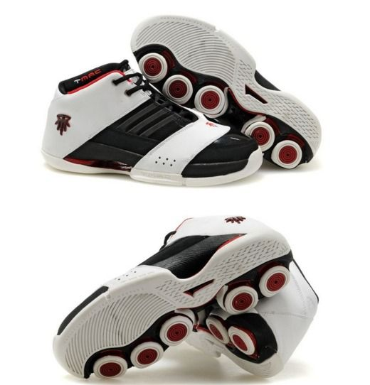 Adidas T Mac 6 Authentic size in 11 | Adidas, Basketball